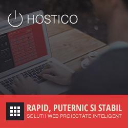 Hostico Web Hosting