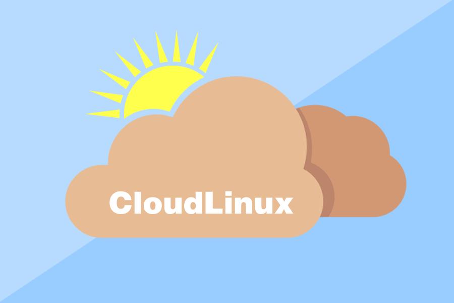 CloudLinux Kernel