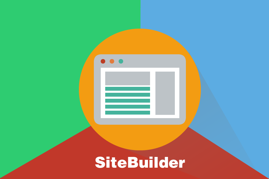 Free SiteBuilder